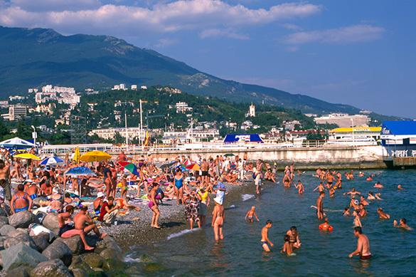 Россиянам компенсируют путевки в Крым и Сочи