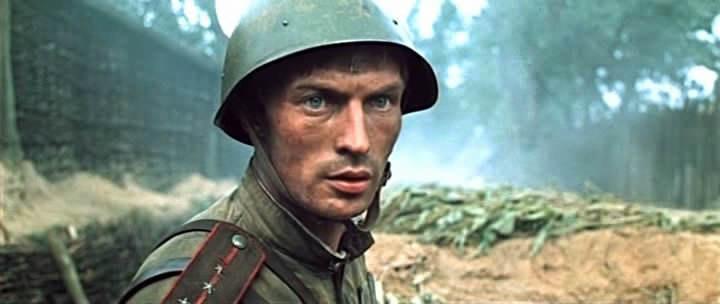 Советские актёры, блестяще сыгравшие офицеров