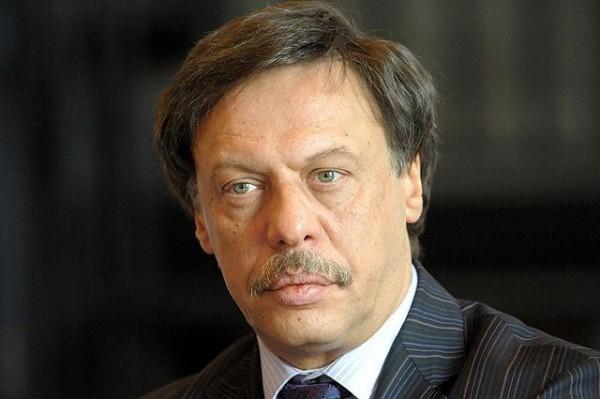 Заслуженного юриста РФ Михаи…