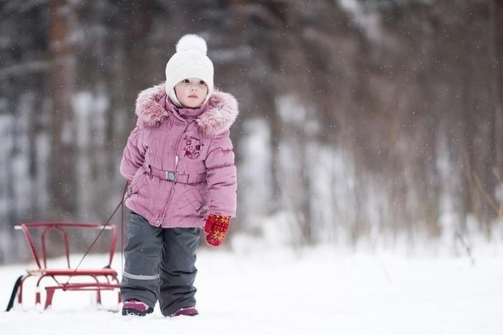 Погода в Москве на 8 декабря 2018 года: температура воздуха опустится до -6 градусов