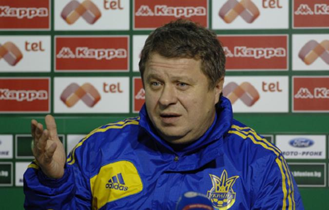 Украинский футболист отказался идти воевать на Донбассе и потребовал мира