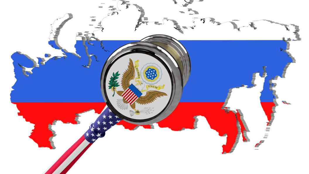 Как англосаксы готовят Россию к капитуляции