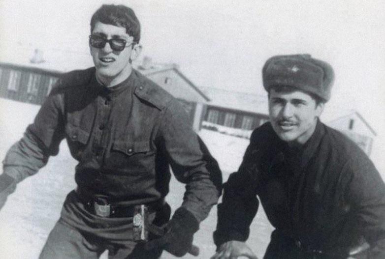 Александр Буйнов армия, знаменитости, фото