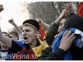 Подготовка евромайдана в Молдове. Участников обучают в Румынии