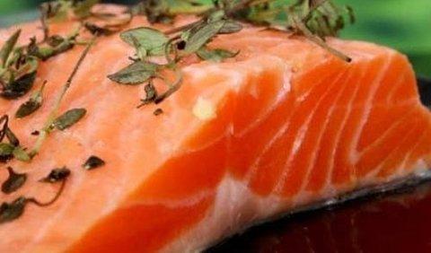 Рецепты блюд из рыбы или то с чего начиналось мое творчество на этом сайте! Часть первая.