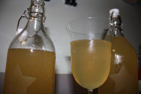 Оригинальные рецепты медовухи с водкой и спиртом