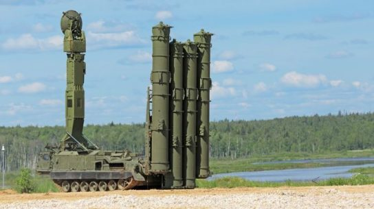 С-500 «Прометей» окончательно испортил настроение Соединенным Штатам