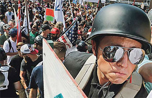 Американский майдан. Большинство протестующих против Трампа не осознают, что их используют