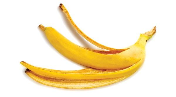 Секреты использования банановой кожуры! Природа делится своим богатством.