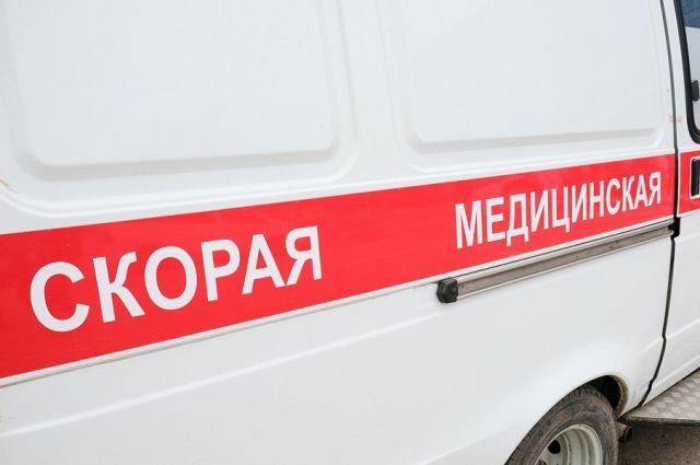 Взрыв газа произошел в одном из жилых домов в Нижнем Новгороде