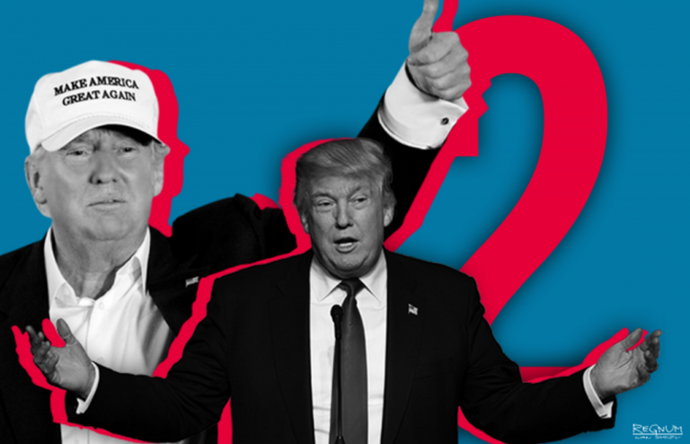 Америка может потерять свое влияние в мире из-за политики Трампа