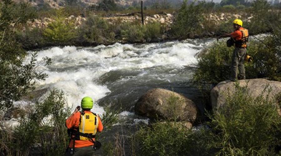 Самые опасные реки планеты