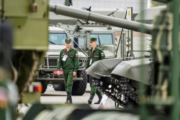 Гуаньча: Российской армии все труднее скрывать проблемы