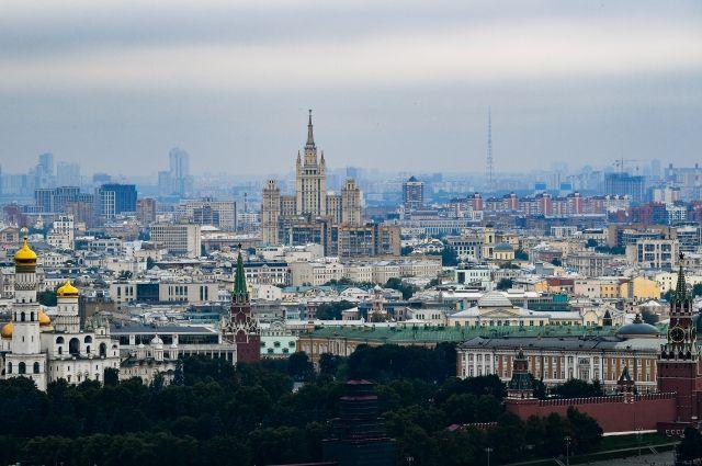 В Москве пройдут Дни Калужской области