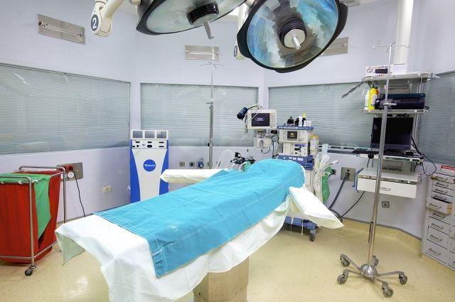 В Люберцах из-за вспышки сальмонеллеза госпитализировано более 50 человек