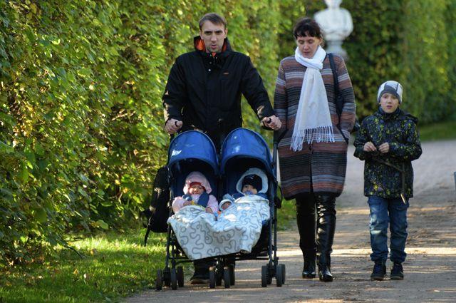 «Под крылом города». Как в Москве заботятся о детях?