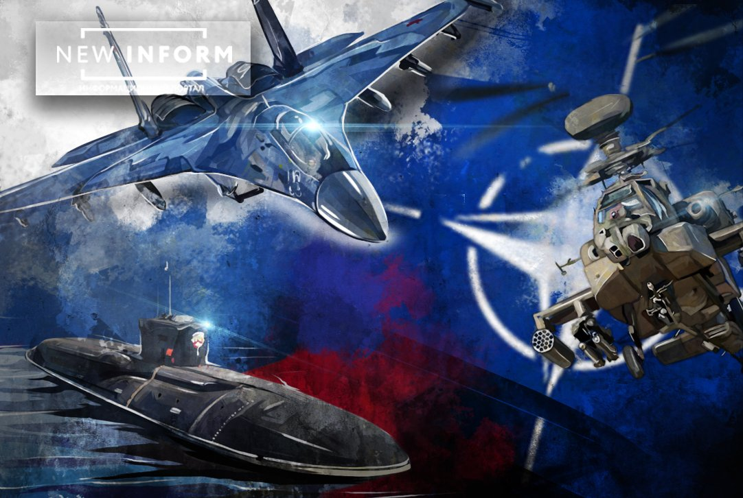 В США убеждены, что смогут одновременно воевать с РФ и КНР