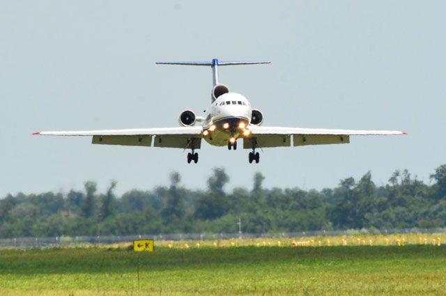 Над всей Россией нелётная погода. Как возродить региональные авиаперевозки?