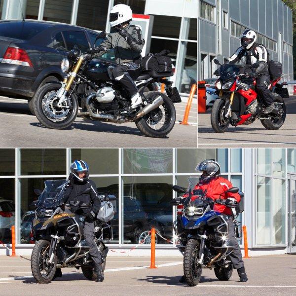 В Ригу за байками — путешествие с «BMW Motorrad Россия» - Фото 5