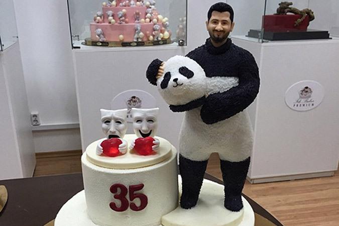 Подарок с характером на день рождения 54