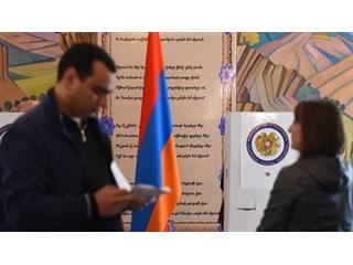 Армения, выборы-2018: кто и …