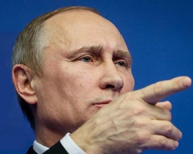 Визит Путина в Калининград в…