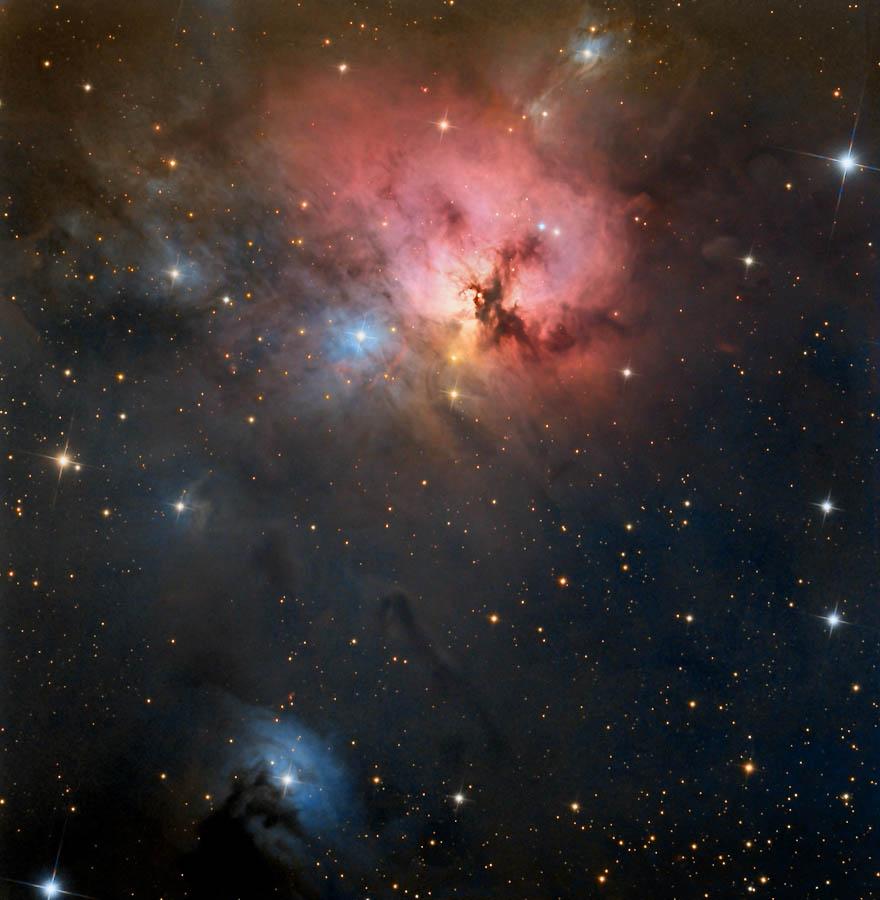 12117 Лучшие фото на космическую тематику   март 2012
