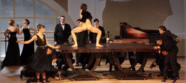 Путина поставили на выбор: народ родной – или петушиный балет в Большом?