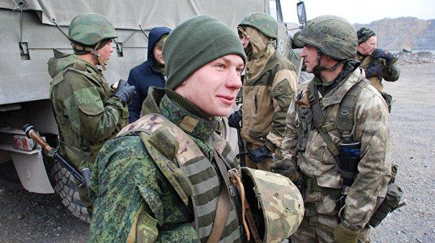 Малая кровь. Сколько еще длиться войне в Донбассе