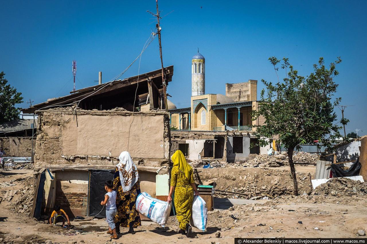 ПостCоветский халифат. Как в Узбекистане зародился местный ИГИЛ и к чему это привело