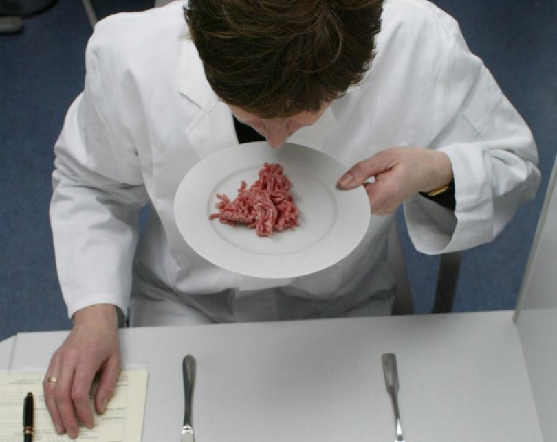 Еда будущего