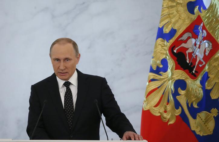 Путин осуществил «мечту царей»: на Западе констатировали новый грандиозный успех России