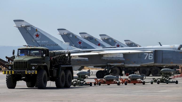 Die Welt обвинила Иран и Россию в контрабанде оружия
