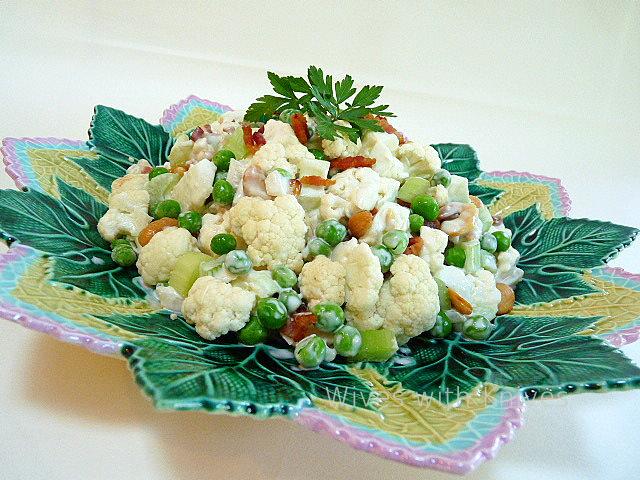 Что приготовить из цветной капусты - 4 классных рецепта