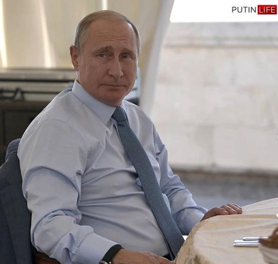 Путин предложил ЗакСам ЯНАО, Ингушетии и Дагестана кандидатуры на должности губернаторов