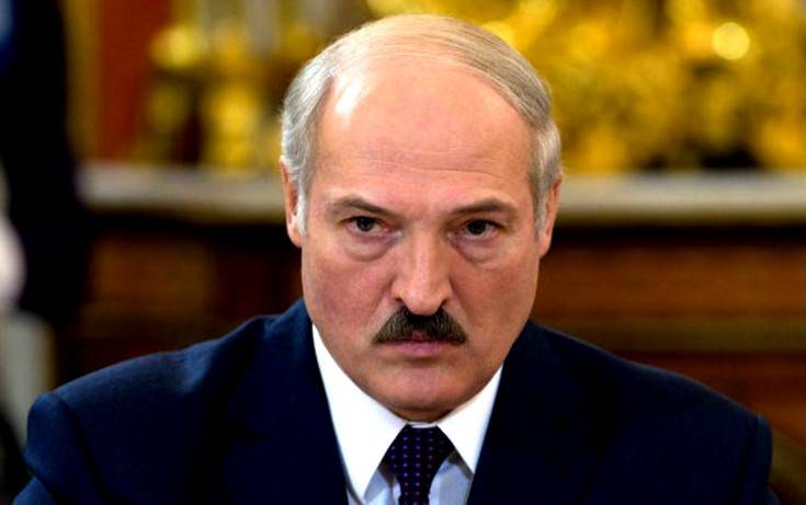 Лукашенко: Белоруссия сменит внешнюю политику из-за России
