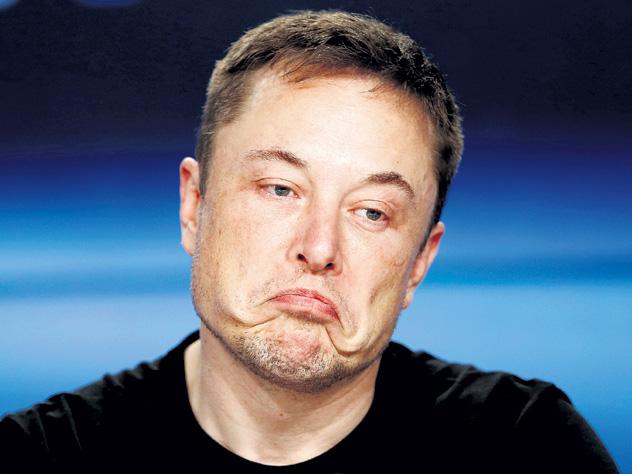 Как агент ЦРУ Илон Маск одурачил всю планету