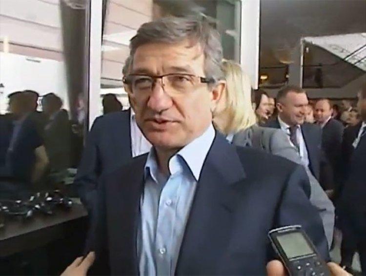 Украинский депутат заявил о готовности страны поставлять газ в Европу вместо России