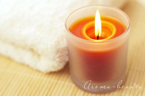Как сделать массажную свечу для тела