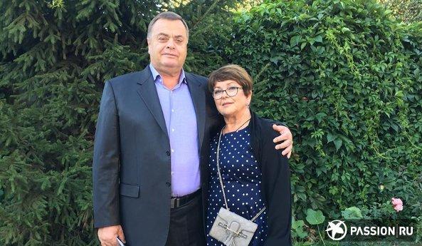 Родители Жанны Фриске отказываются возвращать 21 миллион рублей «Русфонду»