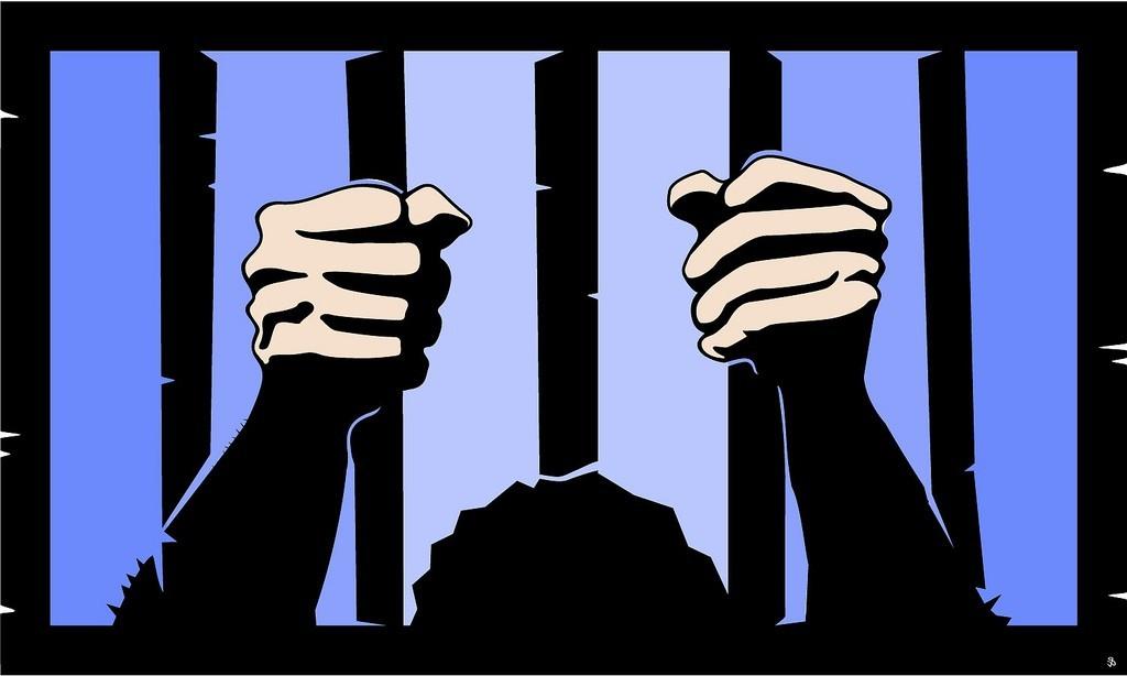 3800 жителей Нью-Йорка посажены в тюрьмы за бедность.