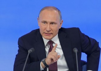 Путин предложил уволенному г…