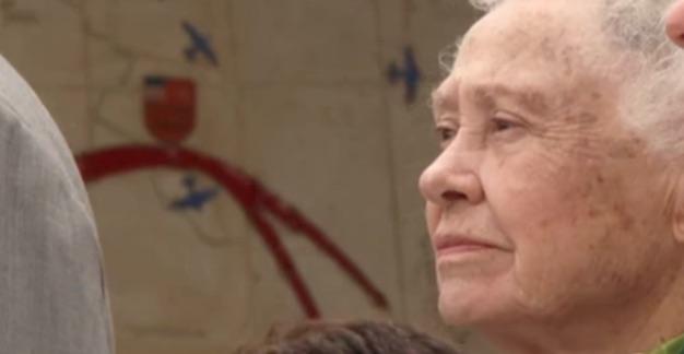 Ее муж пропал без вести через 6 недель после свадьбы. Только спустя 70 лет она узнала правду