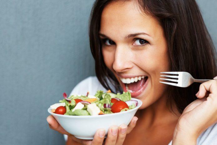 Самая простая и эффективная диета для похудения!