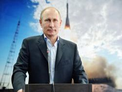 Новость на Newsland: Венец колоссальной работы Путина