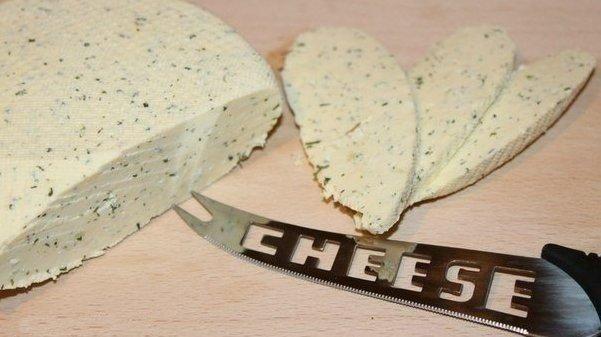 Не перестаю восхищаться этим рецептом — домашний сыр «без заморочек»