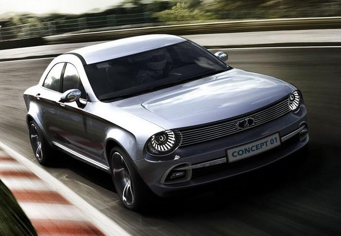 6 советских автомобилей-легенд, которые могут воскреснуть в новом кузове