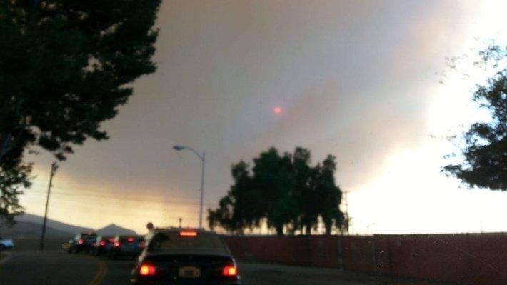 В Калифорнии число жертв лесных пожаров увеличилось до 31