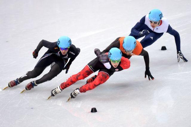 Призер Игр в Сочи по шорт-треку отстранен на четыре года за допинг