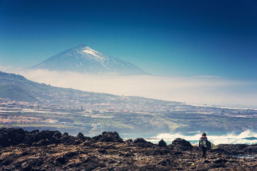 Список самых живописных маршрутов по Тенерифе